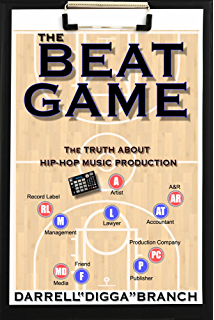Making beats the art of sample based hip hop music culture the beat game the truth about hip hop production fandeluxe Image collections