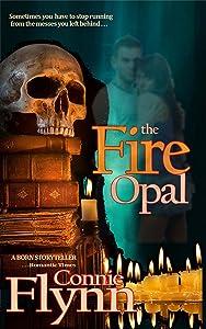 The Fire Opal (A  dark fantasy novel Book 1)
