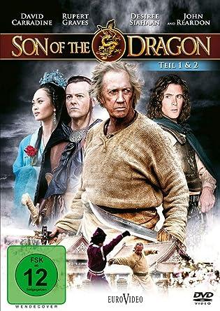 Son of the Dragon [Alemania] [DVD]: Amazon.es: John Reardon ...