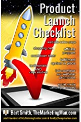 Product Launch Checklist Kindle Edition