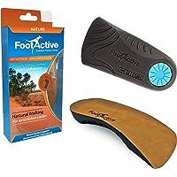 FootActive NATURE - Una suela de soporte del