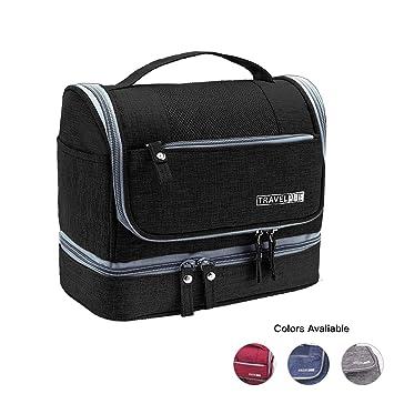 Amazon.com: EcoLifeDay - Neceser de mano, bolsa de aseo bien ...