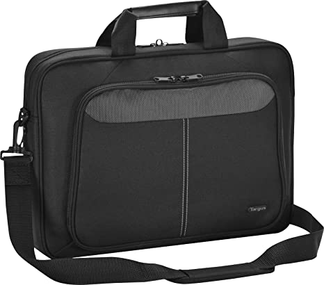 b504bc2622fa Amazon.com: Targus Intellect Slipcase for 15.6-Inch Laptops and ...
