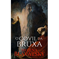 O Covil da Bruxa (Portuguese Edition) book cover