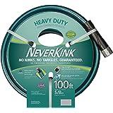 NeverKink Series 8615-100 Series 2000 Ultra Flexible Garden Hose, 5/8-Inch by 100-Feet