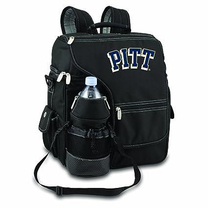 NFL Carolina Panthers PTX Insulated Backpack Cooler Black
