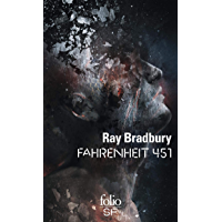 Fahrenheit 451 (French Edition) book cover