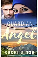 Guardian Angel: Romantic Suspense (Undercover Series Book 2) Kindle Edition