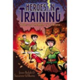 Hades and the Helm of Darkness (Heroes in Training Book 3)