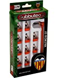 Subbuteo - Team box, Valencia CF (Eleven Force 81236)