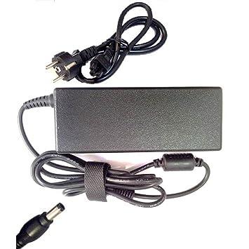CARGADOR ADAPTADOR PARA PORTATIL ACER / IBM / FUJITSU / TOSHIBA / ASUS / MONITOR LCD (20V 3.25A 65W FUJITSU)