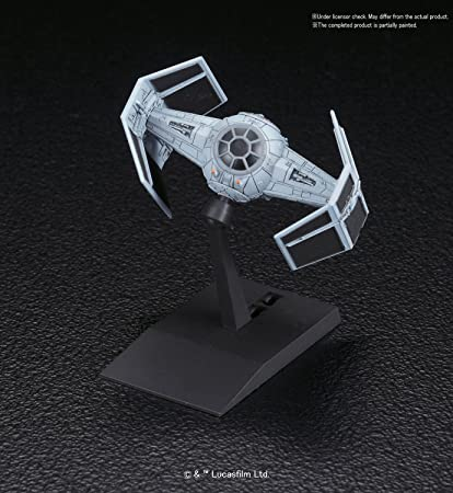 Star Wars Tie Advanced X1 & Tie Fighter Kit Modelos: Amazon.es ...