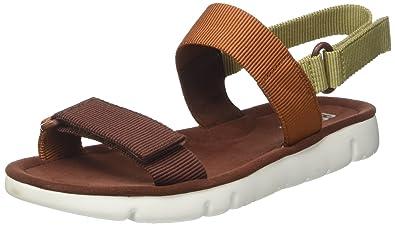 9ba402887a8 Camper Women s Oruga - K200355 Multicolor Sandal