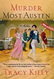 Murder Most Austen: A Mystery (Elizabeth Parker Mysteries)