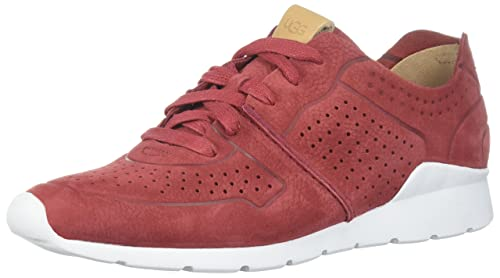 931b302cc06 UGG Tye, womens Fashion Sneaker Fashion Sneaker, Red (Chili Pepper), 4.5 UK  (37.5 EU)