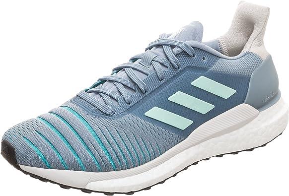adidas Solar Glide W, Zapatillas de Trail Running para Mujer: Amazon.es: Zapatos y complementos