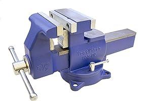Yost 855-D2 Industrial Grade Reversible Vise