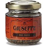 Giuseppe Finely Diced Black Truffles, 80 g