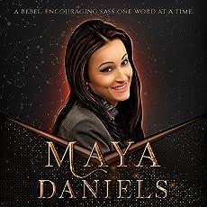 Maya Daniels