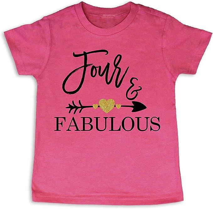Amazon.com: Oliver and Olivia Apparel - Camiseta de ...