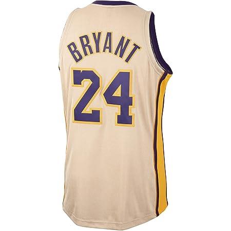 Hombre Ropa Baloncesto Jersey Camiseta Baloncesto Kobe Bryant #24 ...