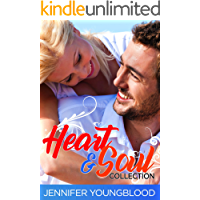 Heart and Soul Collection: 4 Clean Contemporary Romances
