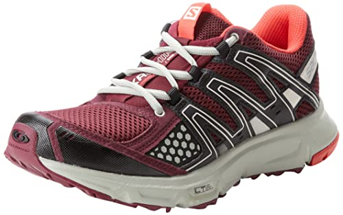 Salomon Women s XR Shift W Trail Running Shoe Blue  Amazon.co.uk ... a3ccce54bd