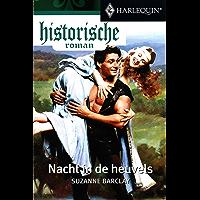 Nacht in de heuvels (Historische Roman)
