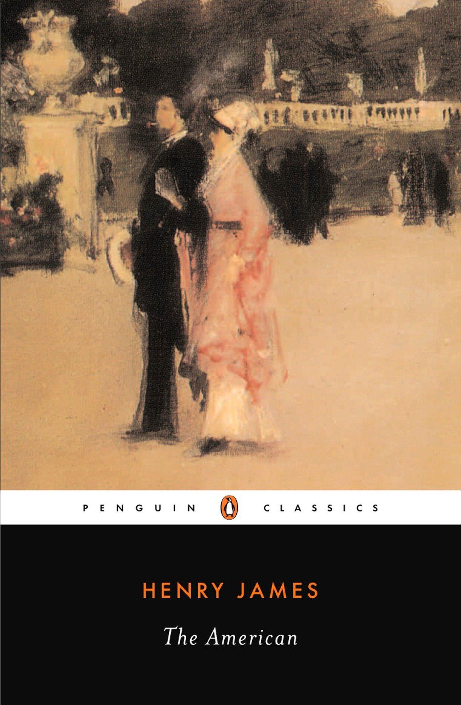 Download The American (Penguin Classics) PDF