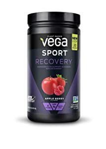 Vega Sport Recovery Apple Berry
