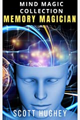 Memory Magician: Mind Magic Collection Kindle Edition
