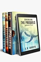 Sovereign: The Prequels (Antius Ascending Series Book 3) Kindle Edition