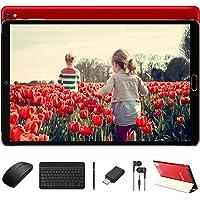 Goodtel Tablet 10 Pulgadas Android 10.0, Equipada Procesador Octa-Core Núcleos a 1.6Ghz, 4GB Ram + 64GB ROM, Microsd 4…