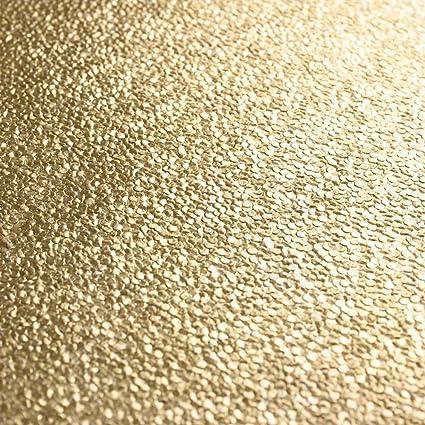 Muriva Amelia Metallic Textured Wallpaper