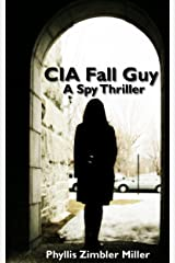 CIA Fall Guy: A Spy Thriller