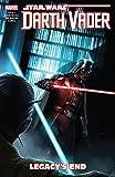 Star Wars: Darth Vader: Dark Lord of the Sith Vol. 2: Legacy's End (Darth Vader (2017-2018)) (English Edition)