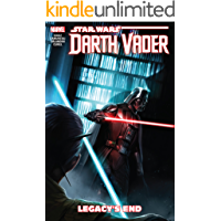 Star Wars: Darth Vader: Dark Lord of the Sith Vol. 2: Legacy's End (Darth Vader (2017-2018))