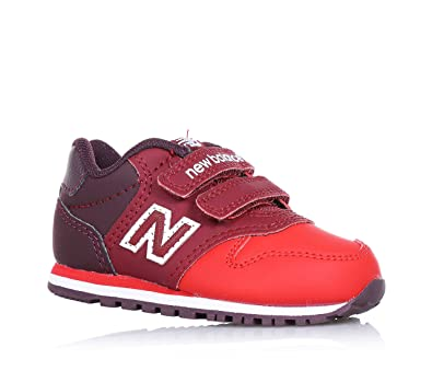 new balance rot orange