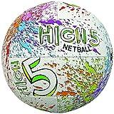 Gilbert High 5 Netball