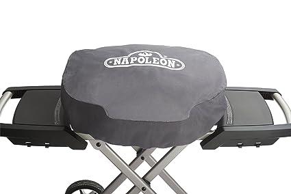 Amazing Napoleon Travel Q 285 Cover Abdeckhaube Body Short Links Chair Design For Home Short Linksinfo