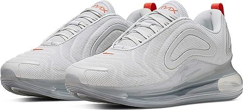 Nike Air MAX 720 Pure PlatinumTeam Naranja alfonbrilla para ratón