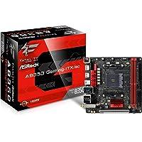 ASRock AM4 AMD B350 SATA 6Gb/s USB 3.0 HDMI Mini ITX AMD Motherboard