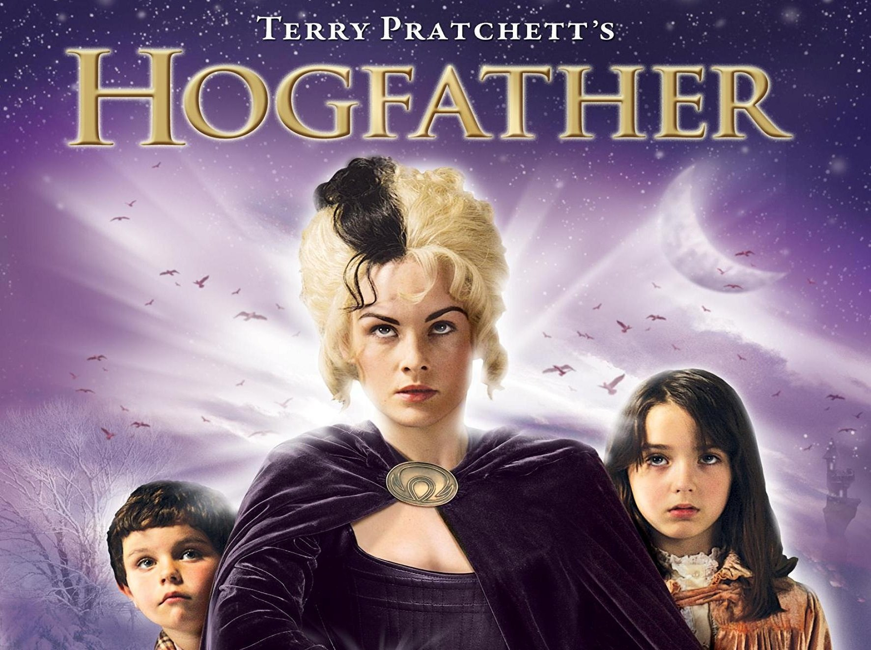 Watch Hogfather: Part 1 and 2 | Prime Video