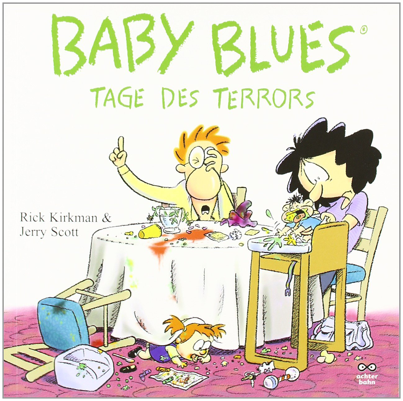 Baby Blues 3 - Tage des Terrors