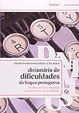 Dicionário de Dificuldades da Língua Portuguesa