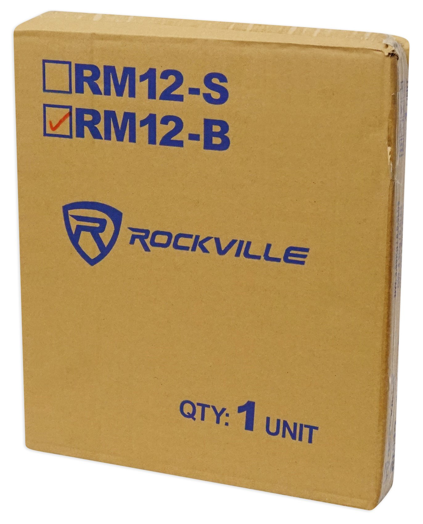 Rockville Rockmat RM12-B 12 Sq Ft Sound Dampening/Deadening Butyl Rubber Car Kit by Rockville (Image #8)