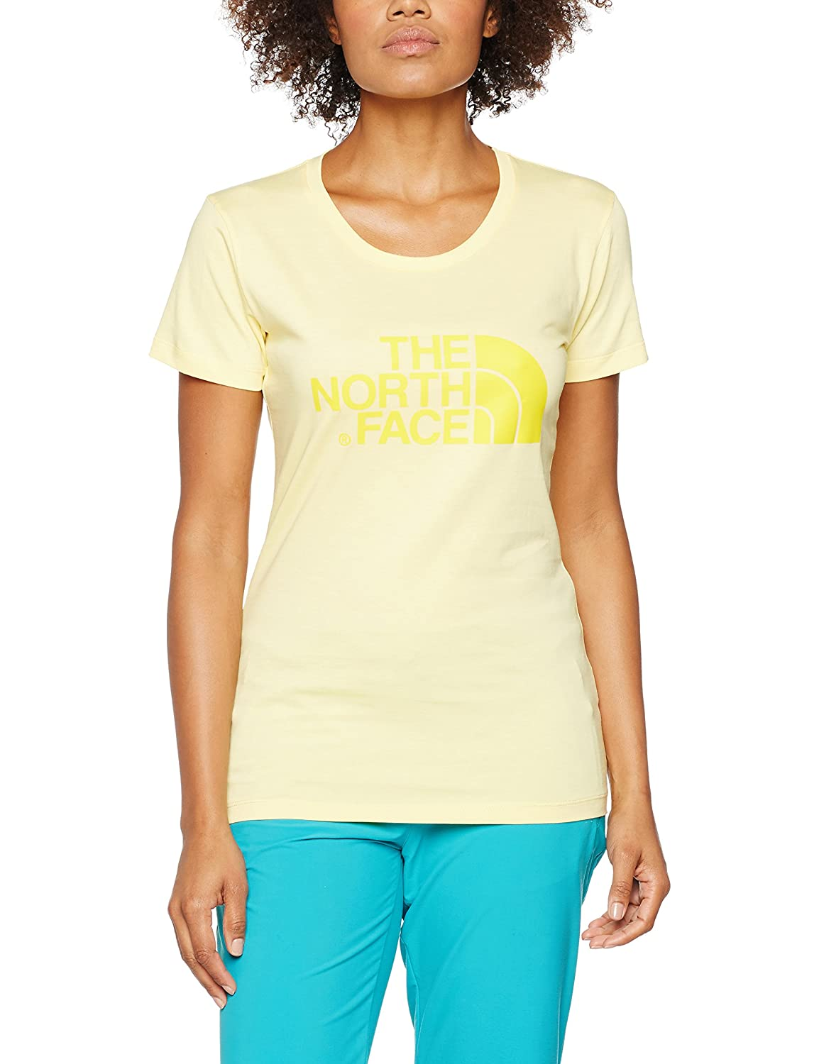 THE NORTH FACE Easy Camiseta, Mujer