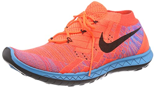 size 40 60533 1542d Nike Free 3.0 Flyknit Men Round Toe Synthetic Running Shoe ...