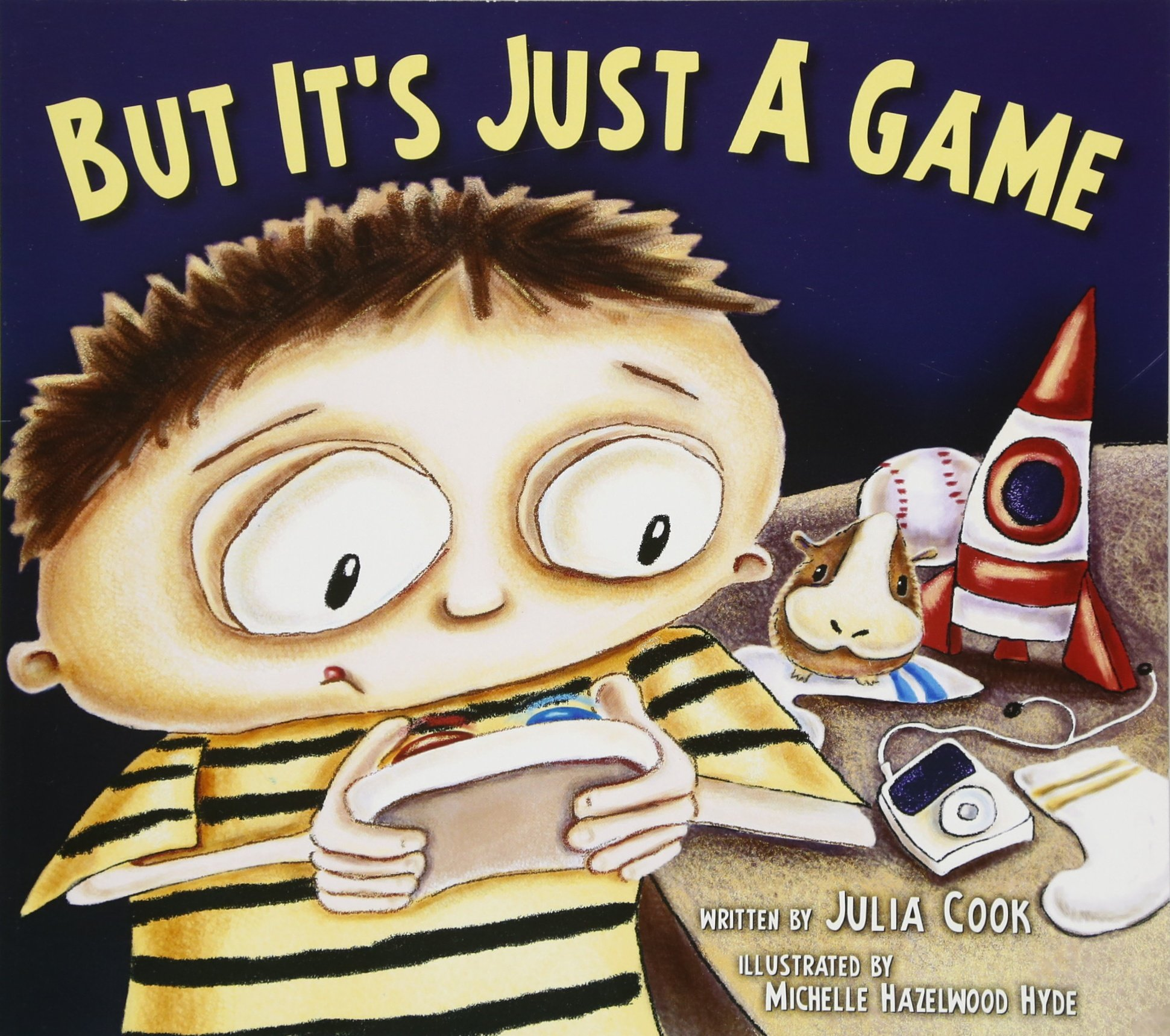 Image result for but it's just a game
