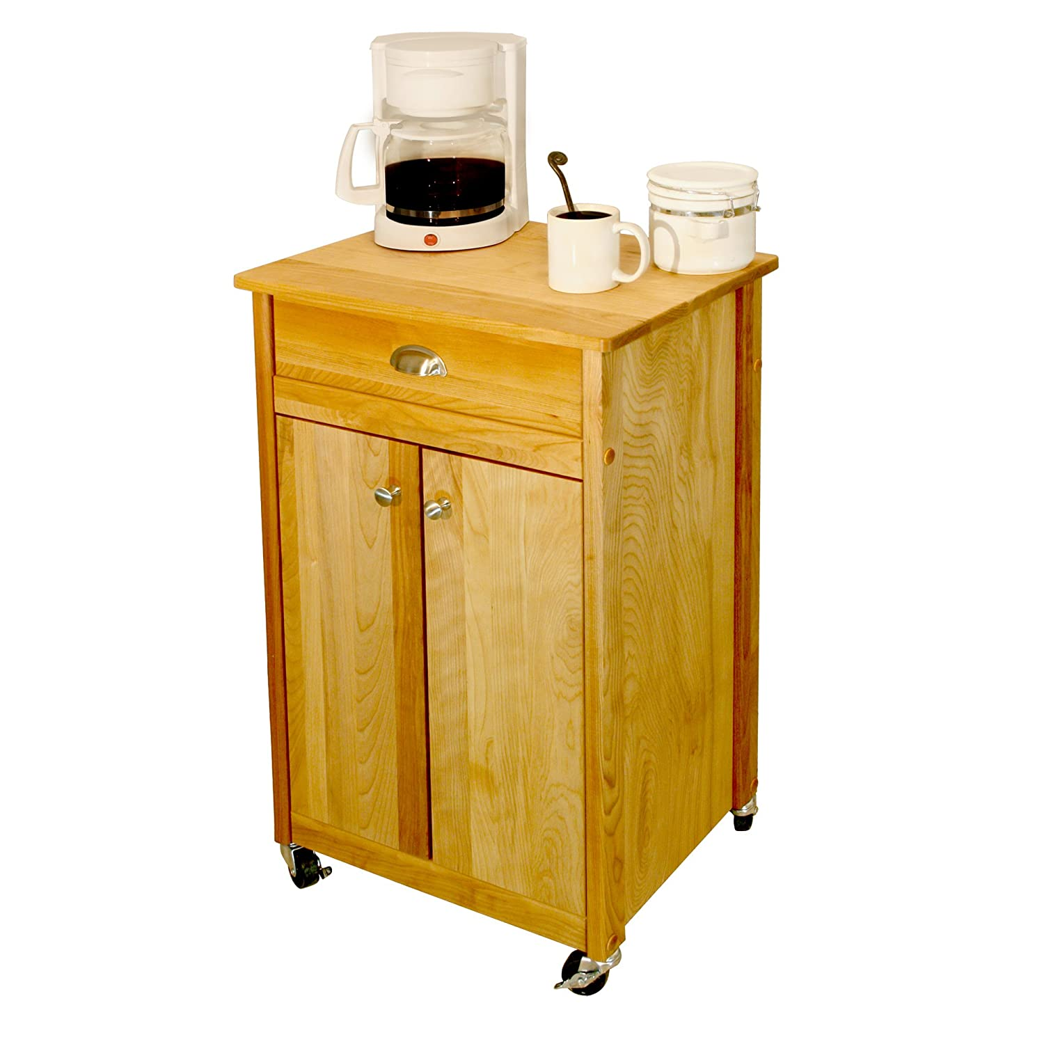 catskill craftsmen cuisine cart deluxe kitchen dining